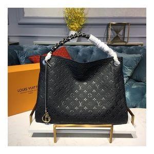 Louis Vuitton artsy MM empreinte bk